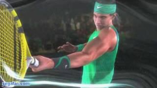 Virtua Tennis 2009 (1, HD)