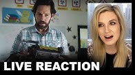 Ghostbusters Afterlife Trailer REACTION