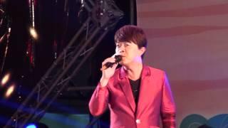 2013屏東黑鮪魚季開幕晚會~翁立友 ( 鴛鴦路)