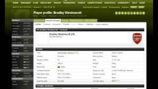 ITSAGOAL.com Free Online Soccer Football Manager Game