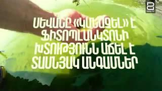 Շուտով. PARA.TV-ի նոր բնապահպանական ֆիլմը