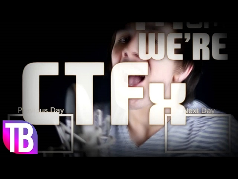 CTFxC Outro Theme Song - Cover by TeraBrite Ver. 2 Music Video