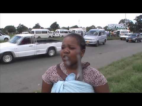 Hanzi muKombi maiva nema Satanists   Tsaona paMain Road   Mbare, Harare, Zimbabwe
