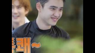 Gambar cover 190320 EXO's Ladder season 2 (kyungsoo received a sentence)