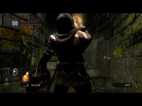 Dark Souls - Part 6 - Black Knight II: Rendezvous