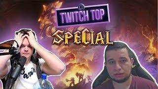 Моменты с Twitch Special | ВРЫВ СТРИМЕРОВ В WOW Classic | SilverName, Manyrin, Drainys