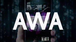 AWA Music 「CRAZY篇」30秒(App Store / Play Store Ver.)