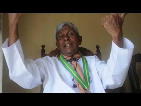 Tribute to Former NTC of Sri Lanka Scout Association