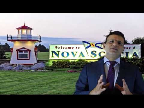 Canada - Nova Scotia Provincial Immigration