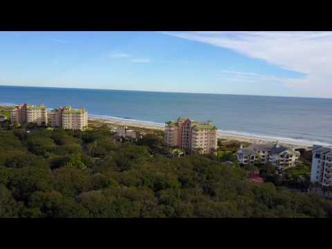 Amelia Island Plantation: A Bird's Eye View