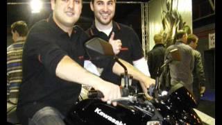 MOTORBEURS UTRECHT & T-BIKERS 2011 ( Made by T-Bikers )