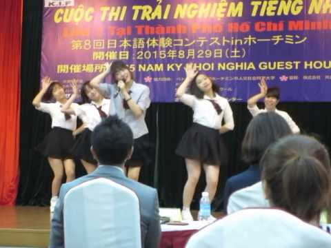 First Rabbit - AKB48 cover by TNT Dance crew