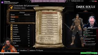 "Dark Souls w/ Sabaku, Run ""Veterana"" for Cydonia - #1"