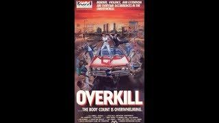 Overkill (1987)
