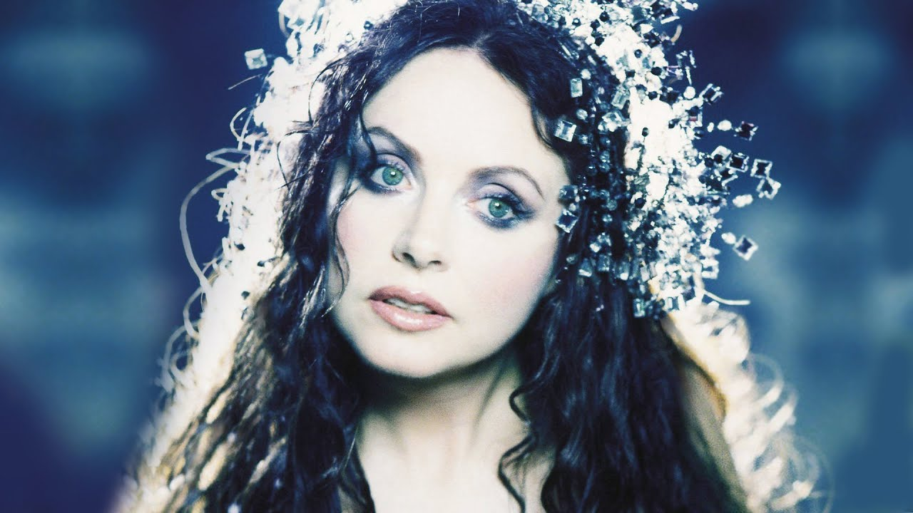 Sarah Brightman Select Advance Tracks