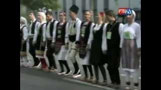 Veliko kolo za Ginisa - Novi Sad  - prilog Radio-televizija Kozarska Dubica