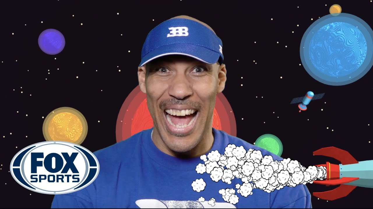 EXCLUSIVE: LaVar Ball's LEAKED Space Jam 2 Audition