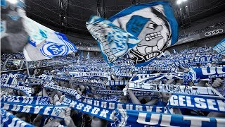 SCHALKE 04 ULTRAS - BEST MOMENTS