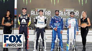 Byron, Wallace, Larson take wins in the All-Star Race Open | NASCAR on FOX