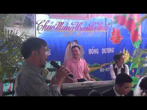 Hát đám cưới Đi Tìm Câu Hát Lý Thương Nhau - Thầy giáo  Huyền ( Sìn Hồ - Lai Châu )