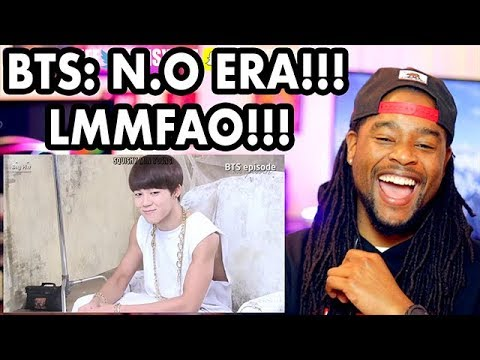 A Guide To BTS: N.O Era | REACTION!!!