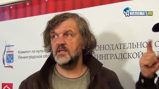 Эмир Кустурица: «Кино умрет через 50 лет, книги - никогда!»