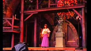 The Hunchback of Notre Dame at Disney MGM Studios 2nd edit