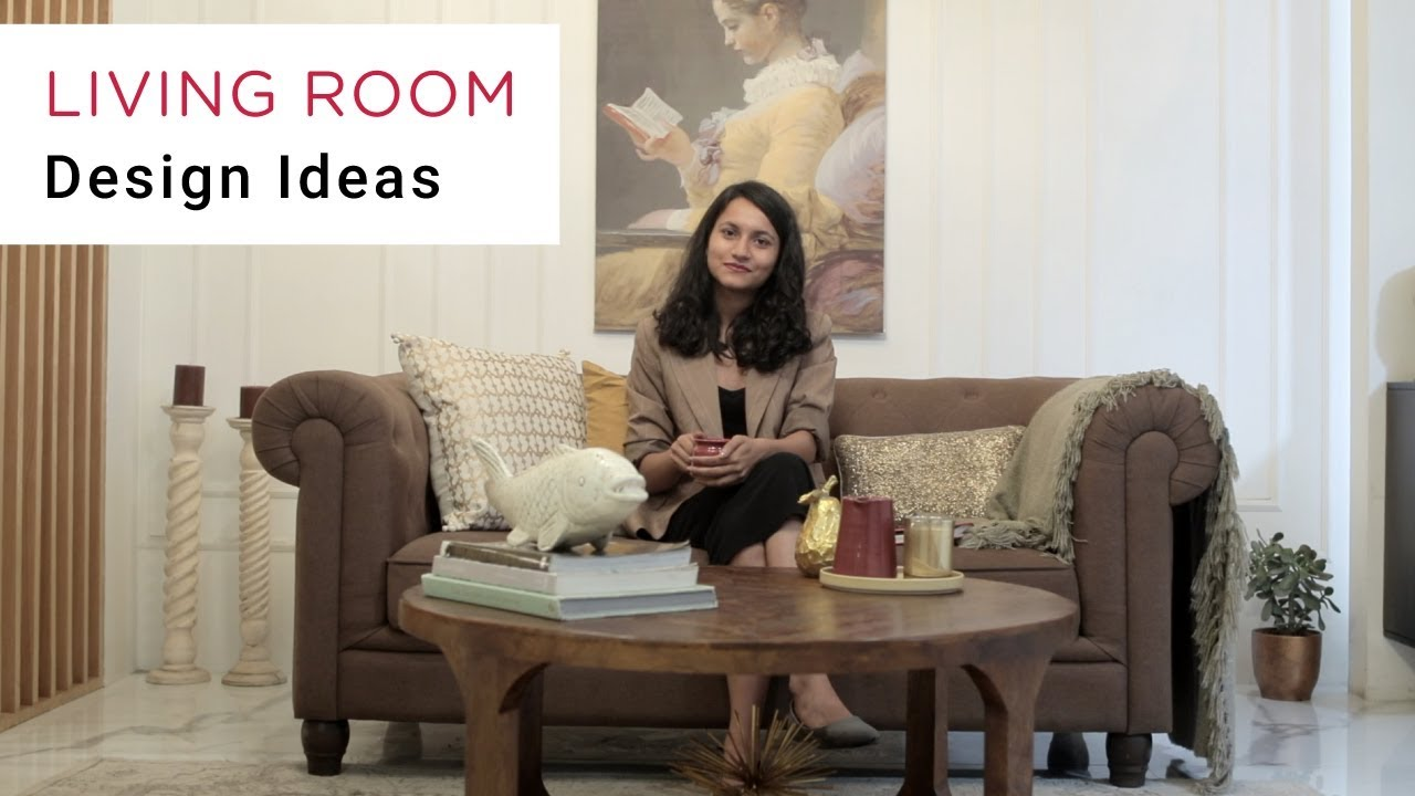 Interior Design Tips Tricks How To Decorate Your Living Room Youtube