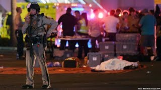 Преступление в Лас-Вегасе: 58 убитых, более 500 раненых / Новости