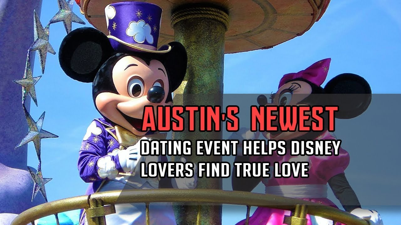 Disney lovers dating
