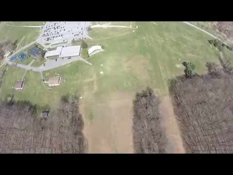 Dji Phantom - Oregon Ridge Park, Maryland