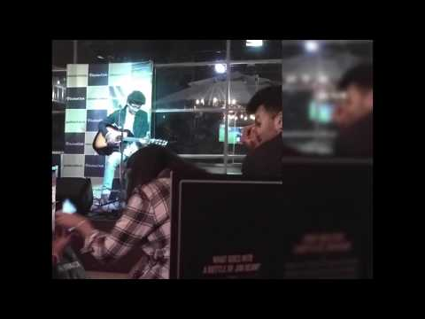 The beer cafe performance (Guitar Club) || Nayan Jain || Medley|| Pt-3