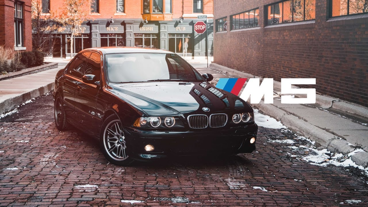 BMW E39 M5 >> Here S Why The E39 M5 Is The Most Underrated Bmw Right Now