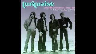 Turquoise: The Further Adventures of Flossie Fillet, The Collected Recordings 1966-1969