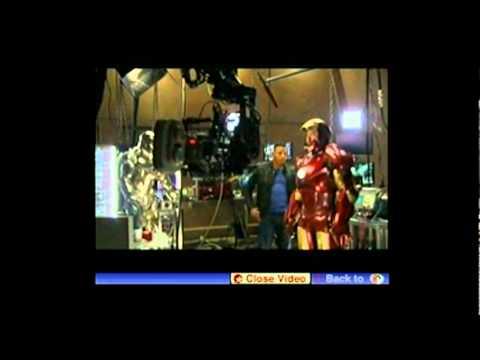 10/27/2010  12:42 AM iron man war machine behind the scenes