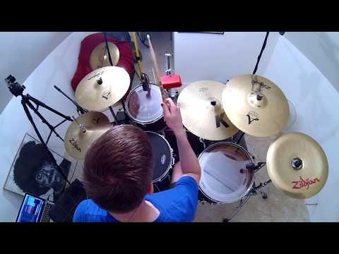 Arctic Monkeys - Balaclava (Drum Cover)