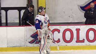 PIHL Penguins Cup Playoffs Class 2A Semifinals - Upper St. Clair vs Armstrong