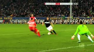Freiburg vs. Stuttgart
