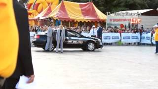 3 Чемпионат мира телохранителей  пешее сопровождение