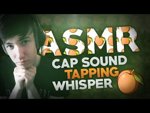 SARDOCHE ASMR - Bruits de bouchons, Tapping, Whisper - 30 minutes - French ASMR