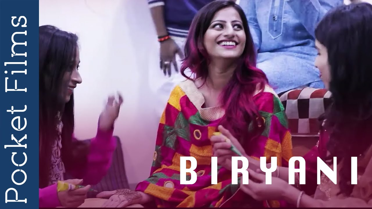 Biryani - Hindi Drama Short Film