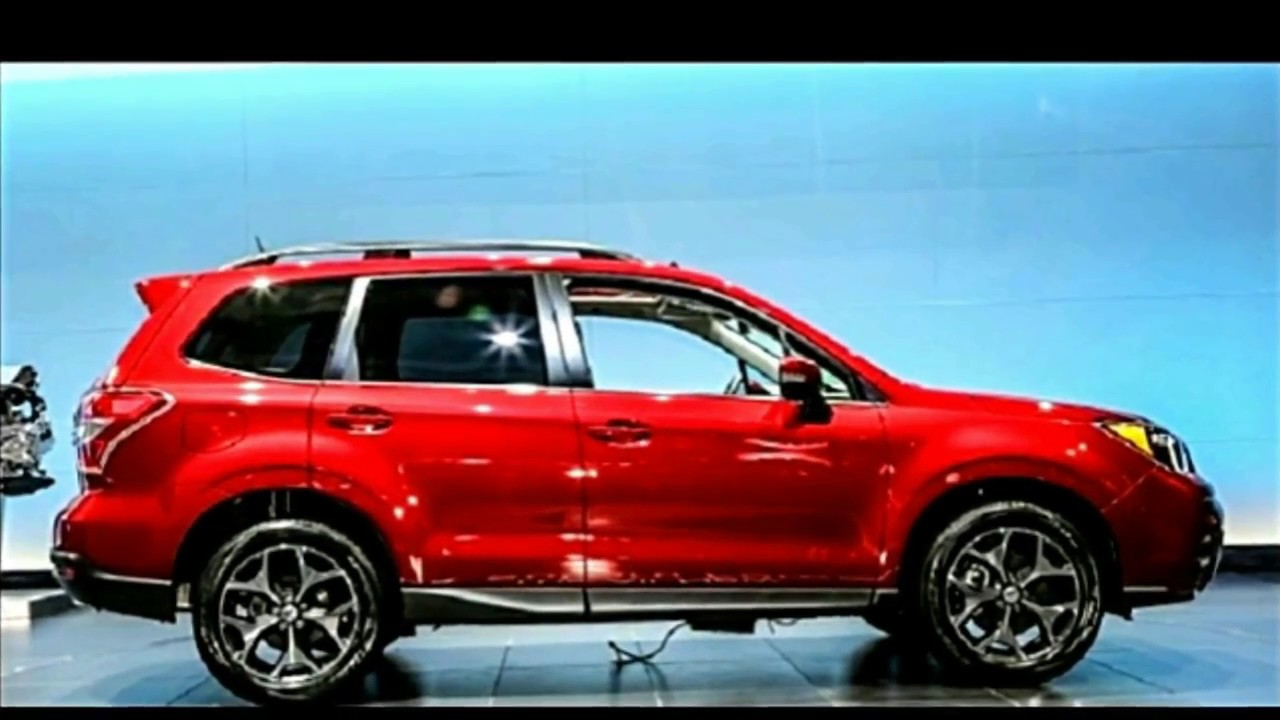 2018 subaru forester touring. plain subaru 2018 subaru forester xt  exterior and interior first impression on subaru forester touring u