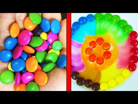 3 Awesome Magic Tricks For Colors