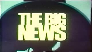 KNXT-2  Aug-3 1971 CBS  Promo,s Very Rare!