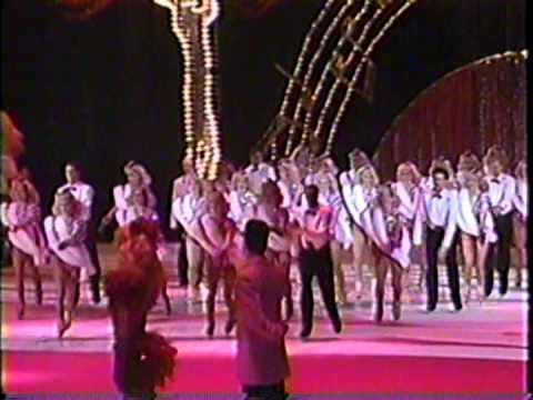 ICE CAPADES, On Top Of The World - 1990 (fragment 17)