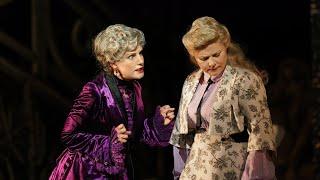 Die Zauberflöte (The Magic Flute): Der Hölle Rache | Glyndebourne