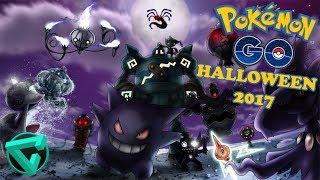 Confirmado Evento Halloween - Noticias Pokemon GO