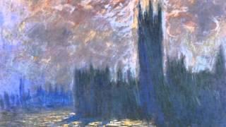 видео Клод Моне - Рафаэль воды (Claude Monet)