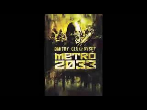 Metro 2033 Audiobook Part 2