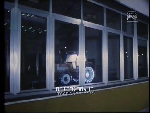 Un'industria al servizio dell'agricoltura (Fiat Trattori - Fiatagri) \ 1982 \ ita V-